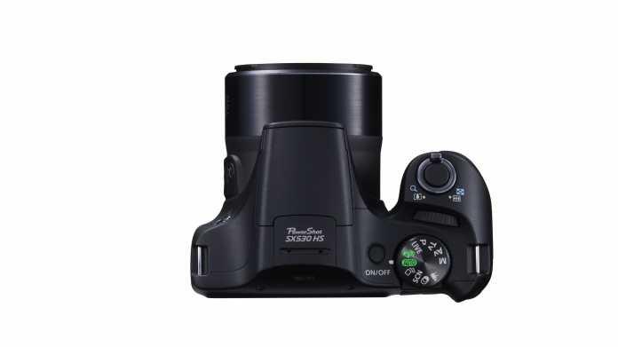 Superzoomer, Vernetztes, Allrounder: Neue Kompaktkameras von Canon
