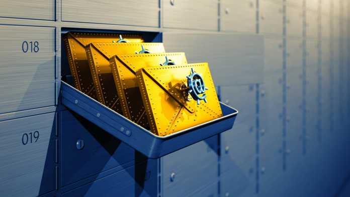 Gmx und Web.de: Web-Mail-Dienste wollen Verschlüsselung für alle