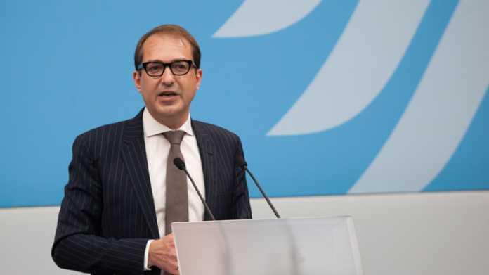 Internet-Minister will Gratis-WLAN in Behörden