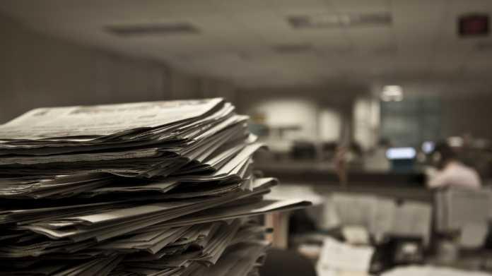NSA-Skandal: GCHQ hat E-Mails von Journalisten abgefangen