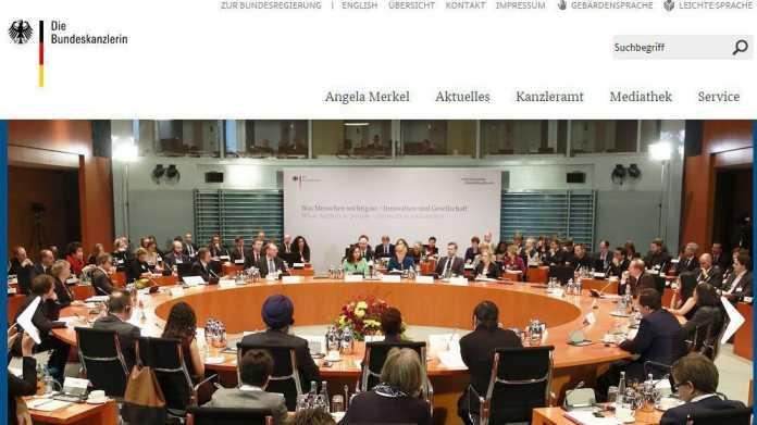 Hacker der Bundestagswebseite namentlich identifiziert