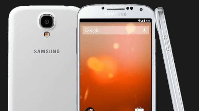"""""""Google Play Edition""""-Smartphones und -Tablets sterben aus"""