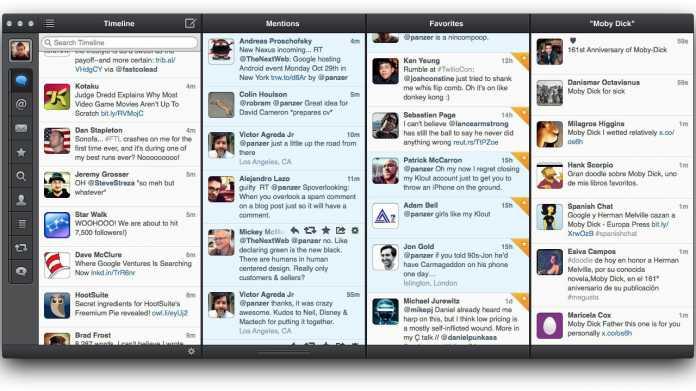 OS X: Populärer Twitter-Client TweetBot aus App Store zurückgezogen