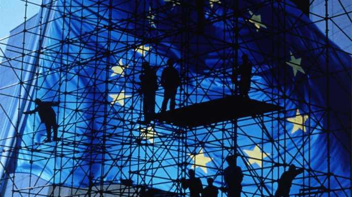 EU-Kommission plant keinen neuen Anlauf zur Vorratsdatenspeicherung