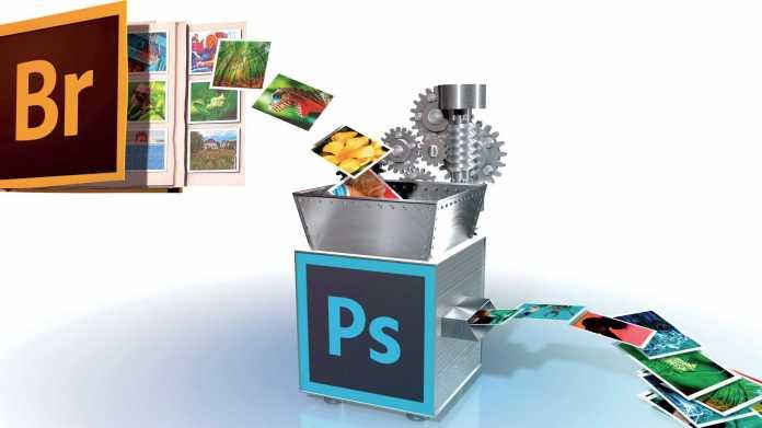 Foto-Workflow mit Photoshop statt Lightroom