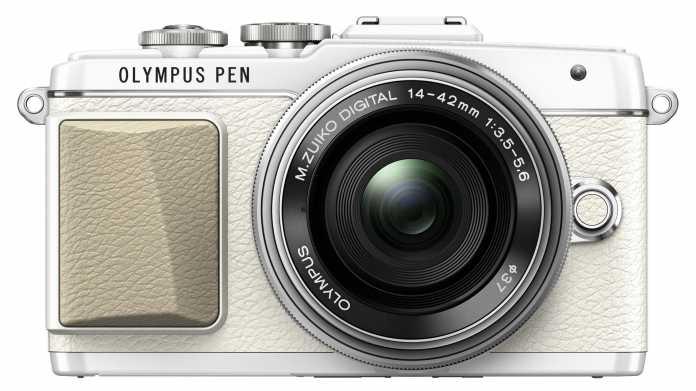 Test: Olympus Pen E-PL7