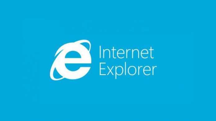 Internet Explorer 11 erlaubt Webseiten das Spionieren