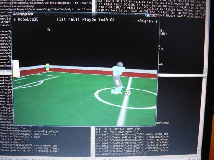 3-D Simulation League [250 x 207 Pixel @ 18,5 KB]