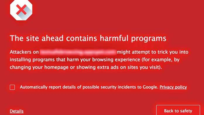Google verschärft Vorgehen gegen Adware