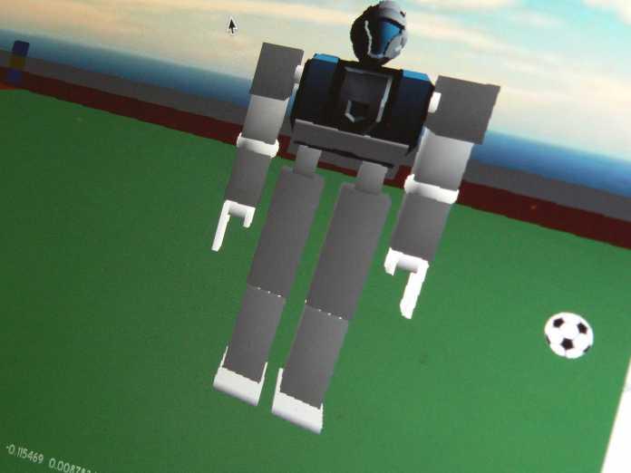 3D-Simulation-Liga