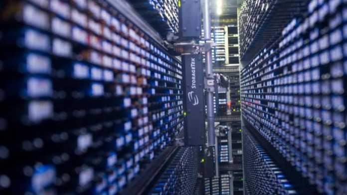 Große Koalition verhandelt über Vorratsdatenspeicherung