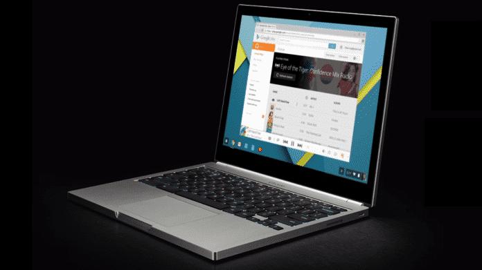 Googles aufgefrischtes Chromebook Pixel nur in den USA erhältlich