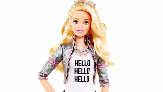 Sicherheitsbedenken: WLAN-Barbie zeichnet Gespräche im Kinderzimmer auf
