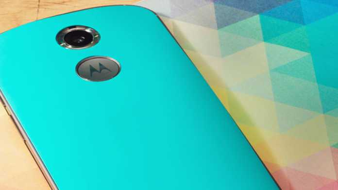 Zweite Runde zwischen Motorola und Patentverwerter endet unentschieden