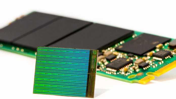 3,5- und 10-TByte-SSD für Notebooks und Mini-Rechner