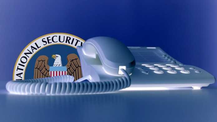NSA-Skandal: Interne Zweifel an US-Telefonüberwachung schon vor Snowden