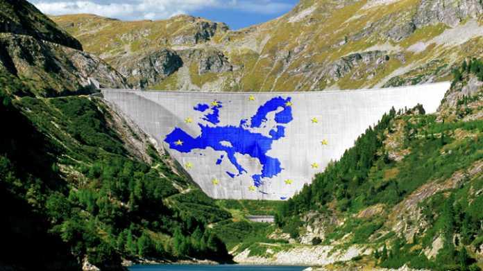 Deutschland und Frankreich stecken Urheberrechtslinie ab