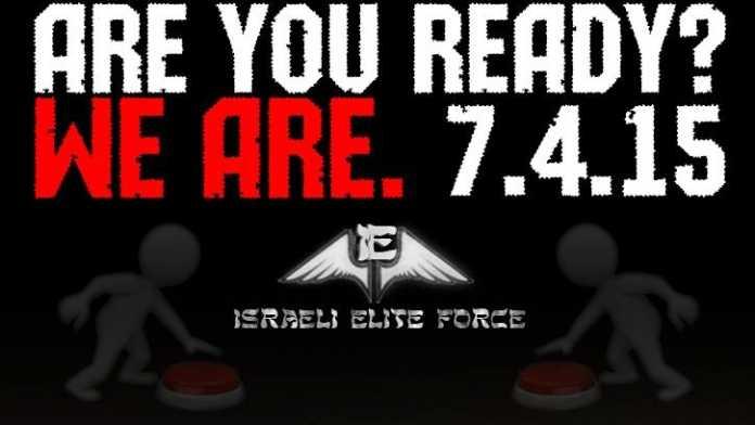 Anonymous-Operationen gegen Israel werfen Fragen auf
