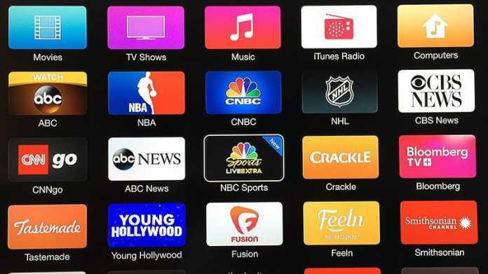US-Senderriese NBC mit neuem Kanal auf Apple TV