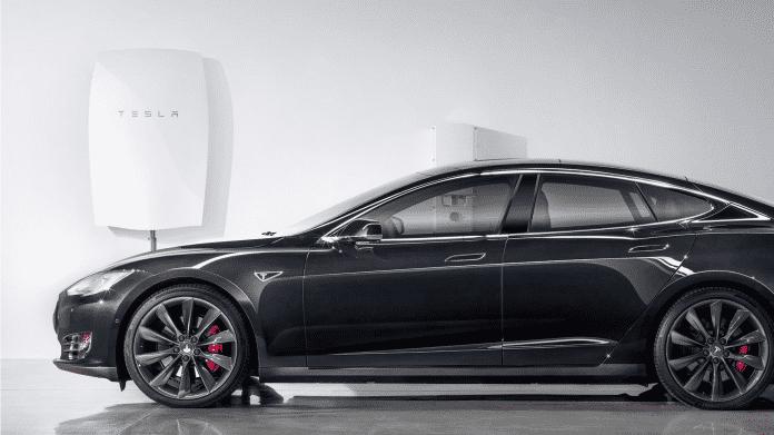Tesla Powerwall: Energiespeicher für zu Hause