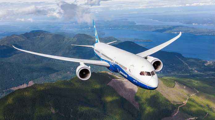 Boeing 787 Dreamliner: Software-Bug kann zu Kontrollverlust führen