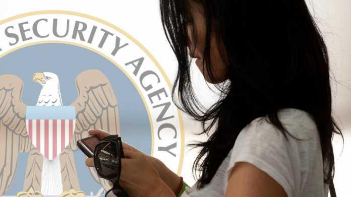 NSA-Skandal: US-Geheimdienst durchforstet autmatisiert Sprachnachrichten