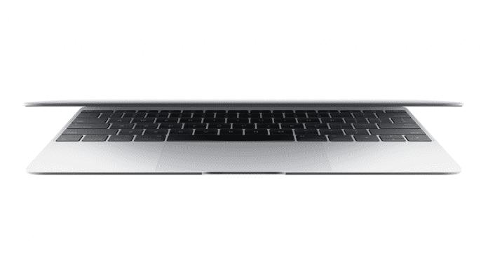 Apples neues MacBook im Test: ultra-mobil, brillant und schnell genug