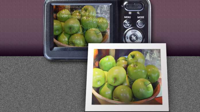 MIT: Software-Filter kann Spiegelungen in Fotos entfernen