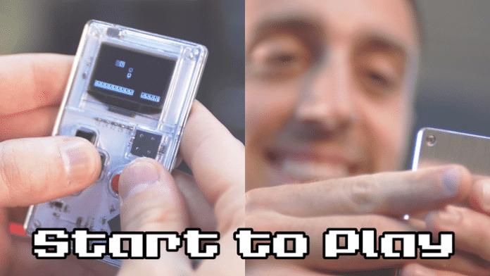 Arduboy: Handheld-Konsole im Kreditkartenformat auf Kickstarter