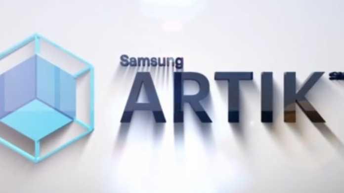 Samsung: Drei neue Prozessoren für smarte Geräte