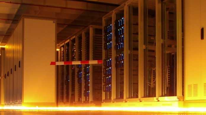 Bundeskabinett bringt umstrittene Vorratsdatenspeicherung auf den Weg