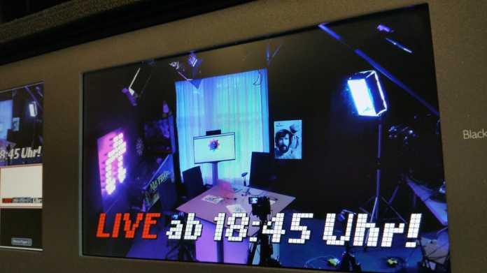 c't uplink LIVE: Apples WWDC-Keynote kommentiert