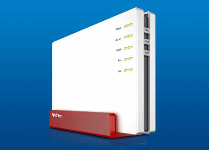Der Fritzbox 4080 fehlt zwar das eingebaute Modem. Ansonsten bietet sie aber alles, was man von AVM-Routern gewohnt ist.