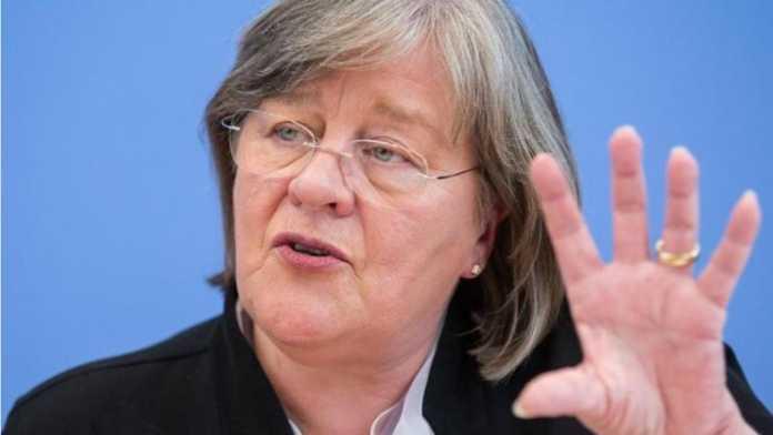 Bundesdatenschutzbeauftragte Voßhoff schießt scharf gegen neue Vorratsdatenspeicherung