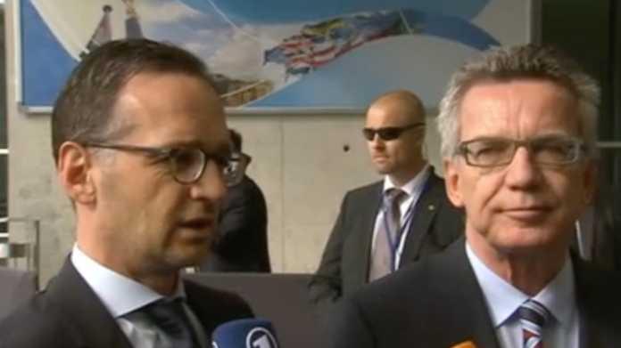 EU-Minister einigen sich auf Datenschutzreform