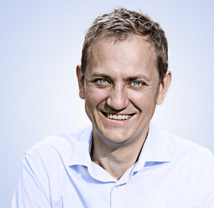 """""""Die wichtigen Player der Bankbranche springen jetzt auf den Zug auf"""", sagt Andrei Martchouck vom Krypto-Startup Yacuna"""