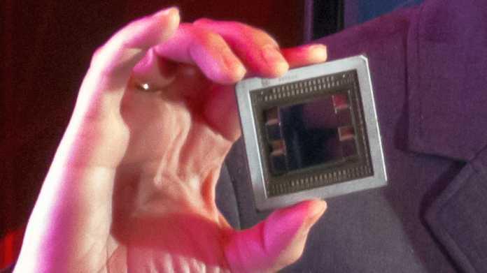 HBM-Speicher mit 512 GByte/s für AMD Radeon R9 Fury X