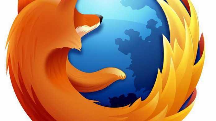 Mozilla-Firefox Logo