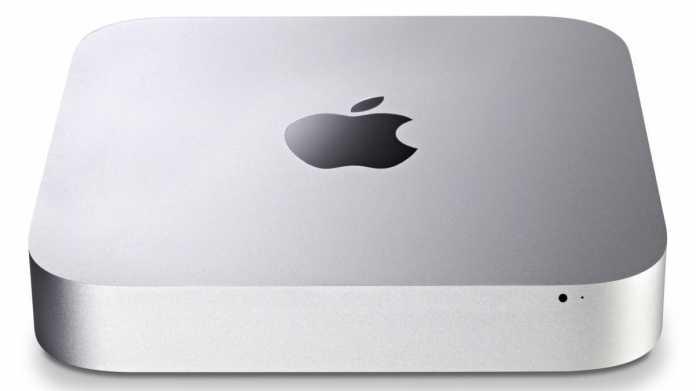 EFI-Update für den Mac mini