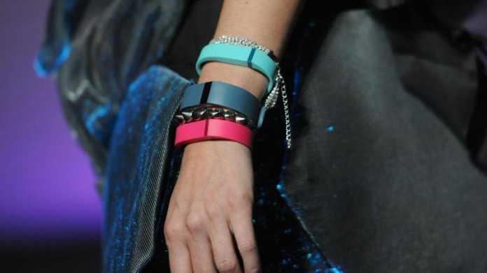 Fitness-Armbänder