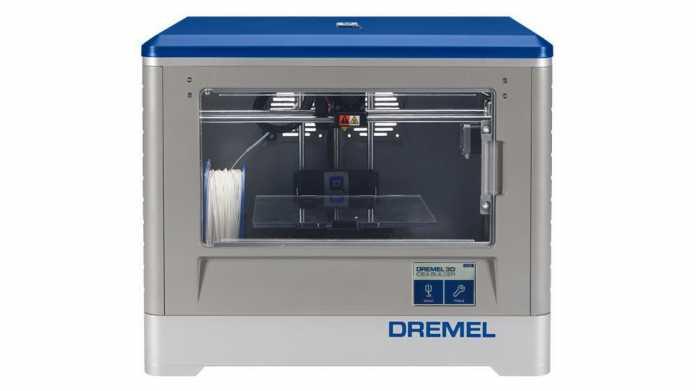 Dremel 3D-Drucker