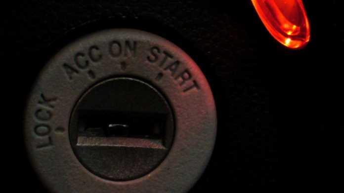 Wegfahrsperre: VW-Hack ist offen
