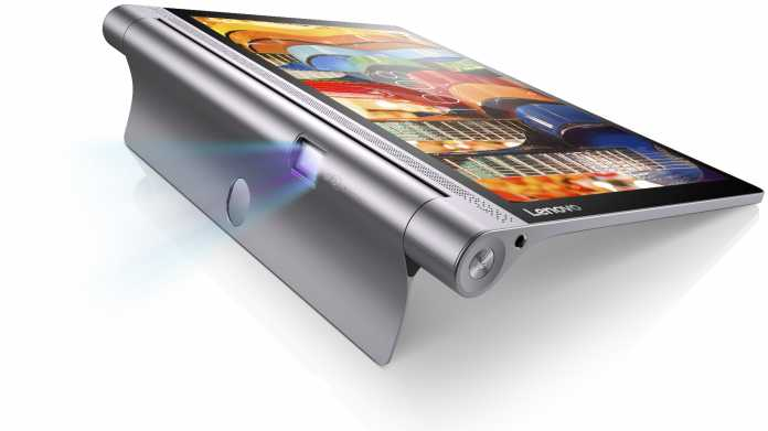Yoga 3 Pro Tablet