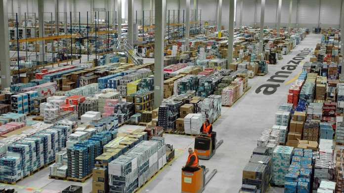 Amazon Leipzig