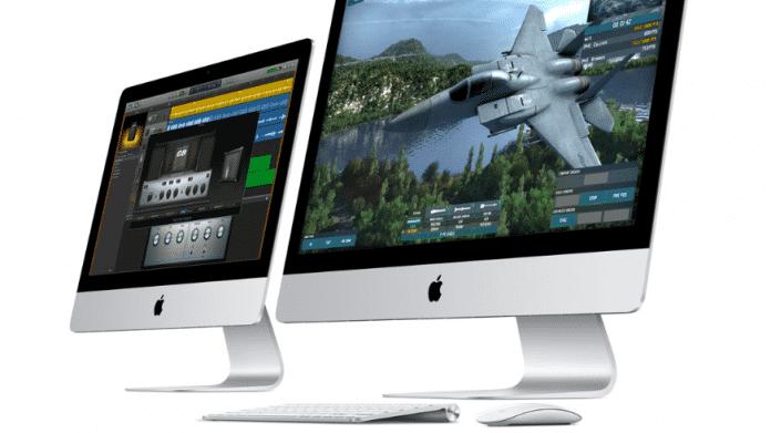 Kleiner Retina-iMac kommt angeblich im Oktober