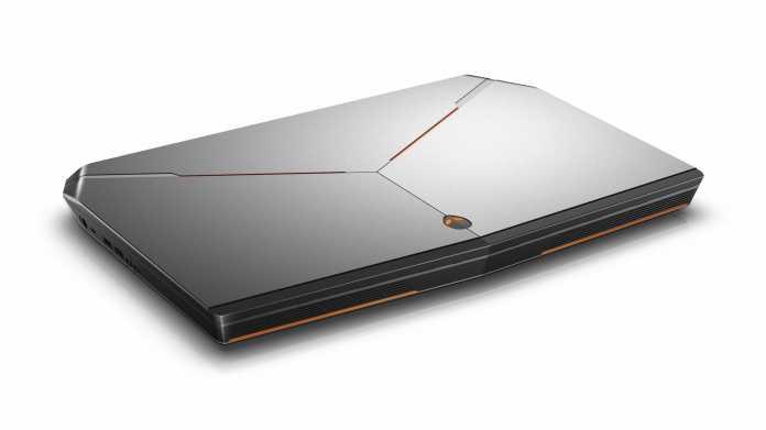 Gaming-Notebook Alienware 17