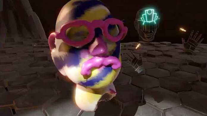 Ausprobiert: VR-Bildhauerei Oculus Medium macht mehr Spaß als Spiele