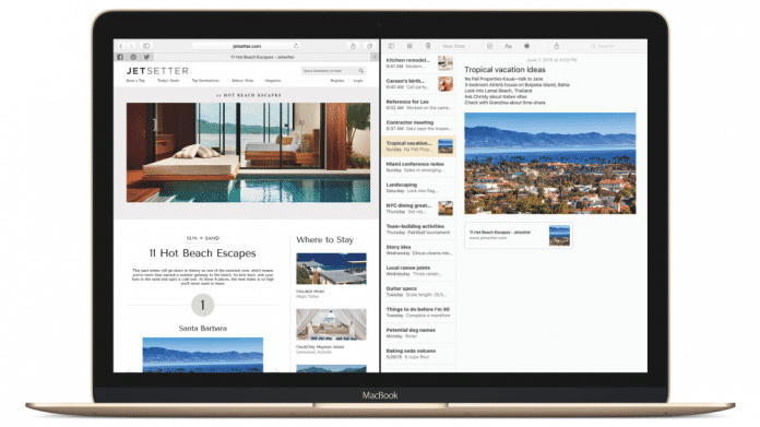 Apple aktualisiert Safari auch für ältere OS-X-Versionen