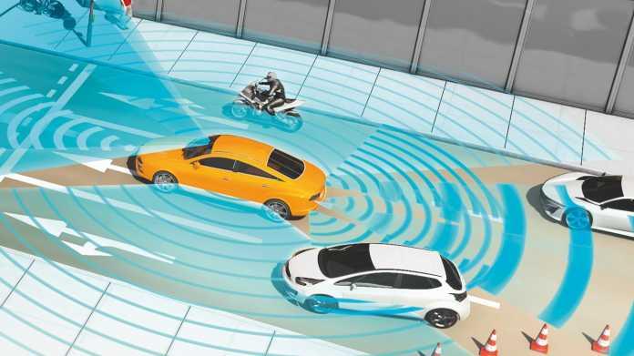 Autoindustrie tritt Smart-Home-Initiative bei