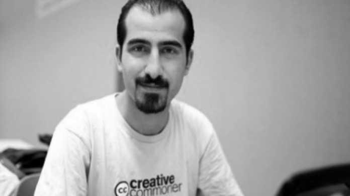 Bassel Khartabil